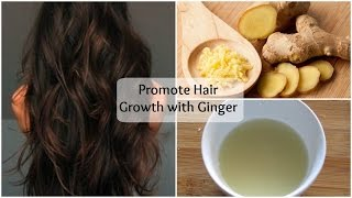 Download DIY Ginger Hair Mask for extreme hair growth | Promote Hair Growth Video