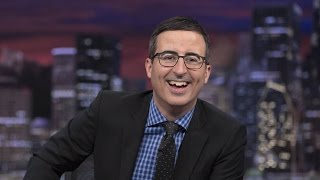 Download Last Week Tonight with John Oliver 16 Video