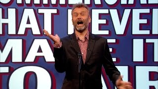 Download Commercials that never made it to air – Mock the Week: Series 14 Episode 1 Preview – BBC Two Video
