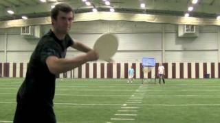 Download Epic Trick Shot Battle | Dude Perfect vs. Brodie Smith Video