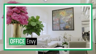 Download BMF Media's New York office | Office Envy Video