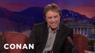 Download Kevin Nealon On Emotional Support Dogs & Hamsters - CONAN on TBS Video