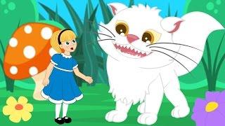 Download Алиса в Стране чудес - Мультфильм - сказки для детей - сказка Video
