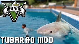 Download GTA V – Tubarão MOD Video
