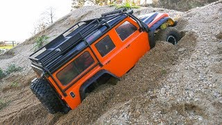 Download AWESOME RC TRUCKS, RC CRAWLER, RC TRACTOR, RC EXCAVATOR, RC SCANIA, RC MAN!! Video