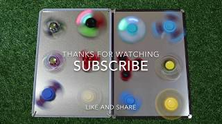 Download BEST Fidget Spinner UNBOXING Tricks and FIGHT Video
