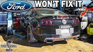 Download FORD WON'T FIX MY GT500 SUPER SNAKE... They Said Call Shelby Video