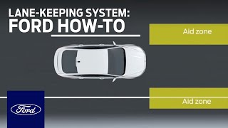 Download Lane Keeping System | Ford How-To | Ford Video