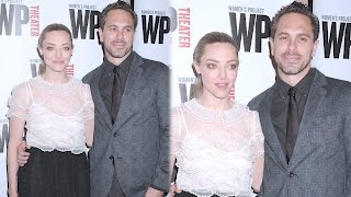 Download Amanda Seyfried is Pregnant With Her First Child | Splash News TV Video