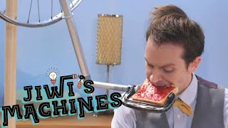 Download Breakfast Machine (Rube Goldberg) | Jiwi's Machines Video
