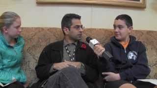 Download RICHIE MEHTA — Siddharth Interview Part 1 Video
