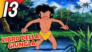 Download LIBRO DELLA GIUNGLA | Episodio 13 | Italiano | The Jungle Book Video
