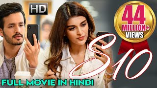 S10 (2019) , NEW Released Full South Hindi Dubbed Movie , 2019 New Movie