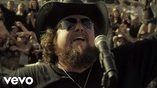 Download Colt Ford - Drivin' Around Song ft. Jason Aldean Video