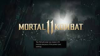 Download MK 11 Part 40 Exploring a New Fighting Game Video