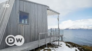 Download A house in the Arctic Circle | Euromaxx Video