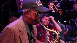 Download Passing the Torch - Jimmy Heath (10/25/26 - 1/19/20) Video