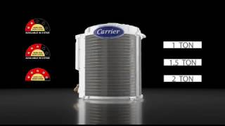 Download CYCLOJET | CARRIER LAUNCHED NEW DESIGN OF OUTDOOR AIR CONDITIONER 2017 Video