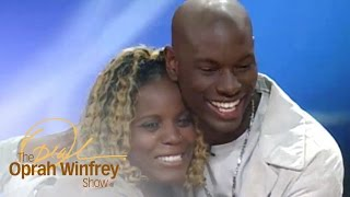 Download Tyrese's Mother's Day Surprise | The Oprah Winfrey Show | Oprah Winfrey Network Video