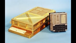 Download Apollo AGC Part 1: Restoring the computer that put man on the Moon Video