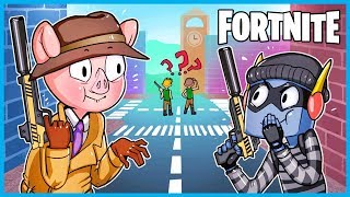 Download *SNEAKY* STEALTH SPY CHALLENGE in Fortnite: Battle Royale! (Fortnite Funny Moments & Fails) Video