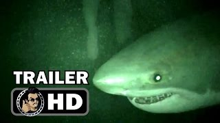 Download CAGE DIVE Trailer (2016) Shark Found Footage Horror Movie HD Video