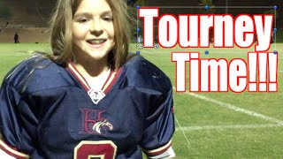 Download Football Tournament Time! | 2014 Football Season Ep. 12 | Sam Gordon Video