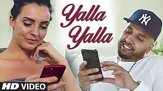 Download YALLA YALLA - BEE2, TAJE | New Punjabi Song 2017 | FULL VIDEO | T-Series ApnaPunjab Video