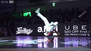 Download Victor vs Taisuke ► .stance x Silverback Open 2017 ◄ Video