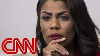 Download White House slams Omarosa book as 'filled with lies' Video