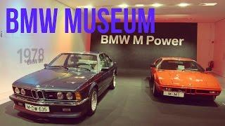 Download BMW Museum Video