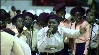 Download RCCG Mass Choir & Bukola Bekes-Powerful Yoruba Praise Video