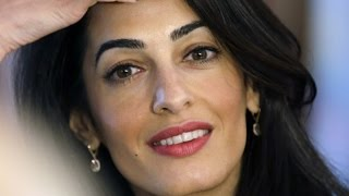 Download What You Don't Know About Amal Clooney Video