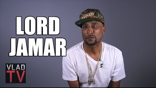 Download Lord Jamar: Desiigner Wouldn't Be So Bad if He Could Rap, He's Horrible Video