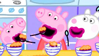 Download Peppa Pig English Episodes | Peppa Pig Loves Blackberry Crumble | Peppa Pig Official Video