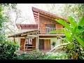 Download บ้านสไตล์โมเดิร์นไม้กึ่งปูน Video