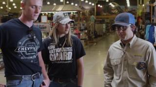 Download Justin Moore | Undercover Outfitter Everyday Value Surprise Video