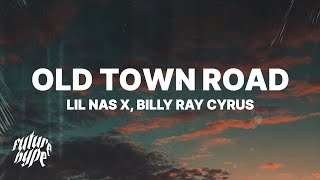 Download Lil Nas X, Billy Ray Cyrus - Old Town Road (Remix) (Lyrics) Video