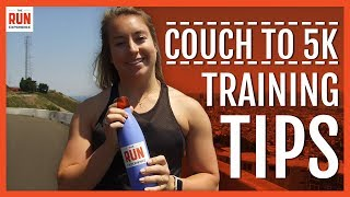 Download Couch To 5K Training Tips Video