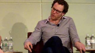 Download Sean Parker on Facebook Causes and the value of Chatroulette Video