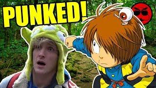 Download The Anime that PUNKED Logan Paul - Gaijin Goombah Video