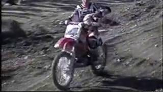 Download 2002 Steel City Chevy Trucks 250cc MX Championship (Final Round) RC GOES FOR PERFECT SEASON #1 Video