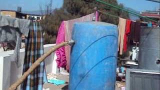 Download DIY Solar Water Heater Innovation for 70$ Video