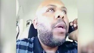 Download Cleveland manhunt for 'Facebook-Live killer' Video