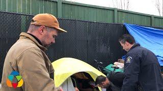 Download Homeless advocates criticize Kelowna Video