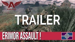 Download Asgard Siege   Erimor assault   TRAILER Video