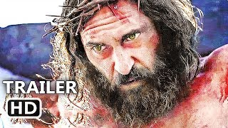 Download MARY MAGDALENE Official Trailer (2018) Rooney Mara, Joaquin Phoenix, Movie HD Video