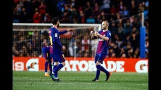 Download The Lionel Messi & Andrés Iniesta Connection ► Once In A Lifetime Video