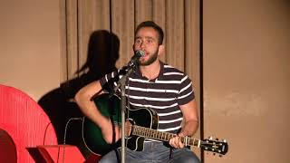Download Music Performance | Thomas Christis | TEDxUniversityofPiraeus Video