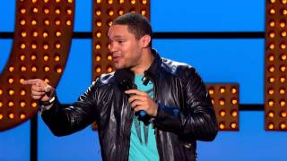 Download Trevor Noah - Live at the Apollo - London Video